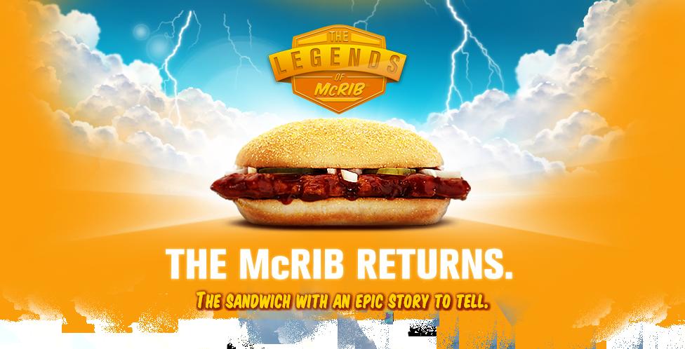 Mcdonalds Bandwagon Ads Marketing | Mit...